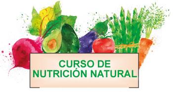 Logo Curso Nutricion a Distancia
