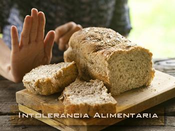 Foto de intolerancia y alergia a los alimentos